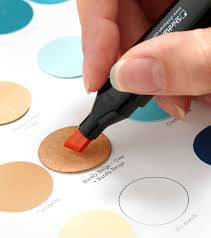 Touch Marker Chart Marker Chart Make It From Your Heart