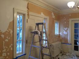 portland wallpaper removal cascade painting and restoration