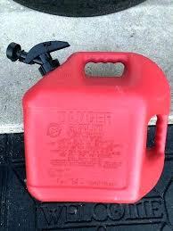 Gas Can Nozzle Clinicalamilagrosa Com Co