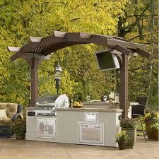 Outdoor GreatRoom Company Patio Pergolas For Sale Outdoor Living Outdoor Great Room