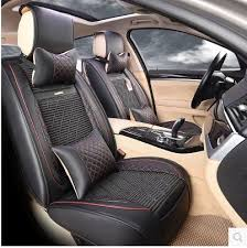 full set car seat covers for volvo s60