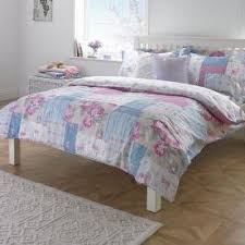 King Size Patchwork Duvet Covers | Duvet Covers And Bedding Sets ... & Rosie Printed Bedding Set Adamdwight.com