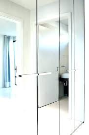 mirror closet doors diy mirrored closet doors wardrobe mirror doors bright and luminous luxury apartment by mirror closet doors
