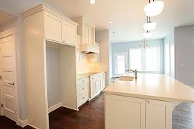 modern crown molding for kitchen cabinets concept shaker cabinets with crown molding