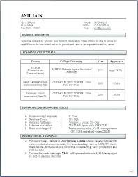 Sample Resumes For Freshers Engineers Sample Resume Format For Engineers Joefitnessstore Com