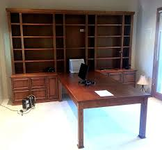 Designer Home Office Desks Best Hand Crafted Custom Designed Wood Home Office Furniture By Paul Rene