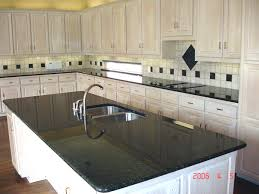 White Kitchen Granite Countertops Granite Kitchen Countertops Kitchen Brilliant Modern Luxury