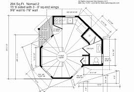2 Bedroom Round House Plans Unique Yurt House Plans New 2 Bedroom Yurt  Floor And House Inspirations
