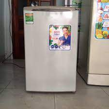 Tủ lạnh mini cũ giá rẻ Sanyo 90 lít