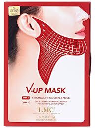 Купить <b>Маска для подтяжки овала</b> лица, подбородка и шеи V-UP ...