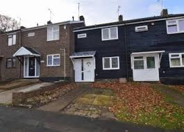 Thumbnail 3 Bed Terraced House For Sale In Great Mistley, Basildon, Essex