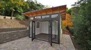 Garden Office Designs Custom RDSC4848x48 Shed Room Ideas Pinterest Redwood City