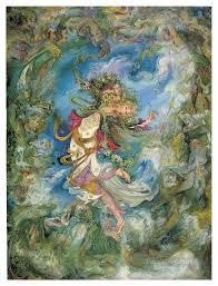 mahmoud farshchian religious islam painting in oil for mahmoud farshchian 21 religious islam oil paintings