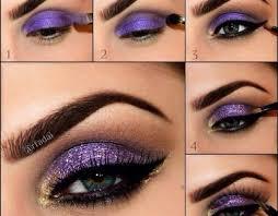 amazing purple makeup ideas you should try