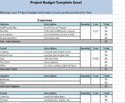 Catering Budget Template Template Creator