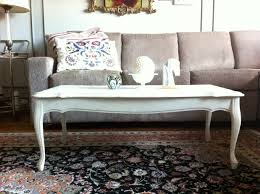 Shabby Chic White Coffee Table French Style Coffee Table Gloucester French Style Lamp Table