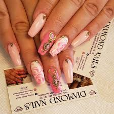 diamond nails salon in lakewood ohio