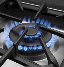gas range burner. Plain Burner More Heat Control With Gas Range Burner
