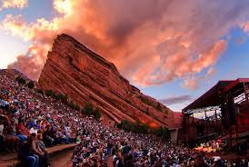 Red Rocks Amp Seating Chart Fall In Love With Red Rocks Ampitheatre Visit Denver