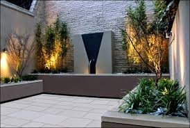 Small Picture Modern Garden Design Ideas