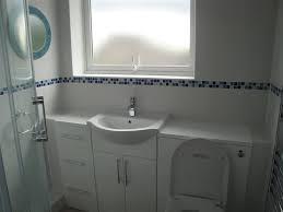 amazing border tiles for bathroom coventry bathrooms white bathroom tiles with blue mosaic border