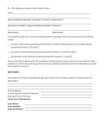 Fresh Blank Petition Form Template Word Doc For Resume Best Of