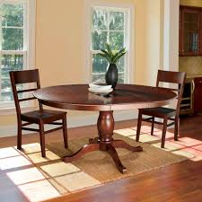 Jaclyn Smith Dining Room Furniture Jaclyn Smith Pedestal Dining Table Home Furniture Dining