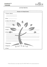 ICSE LETTERS : simplebooklet.com
