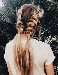 Everyday Hairstyles 54 Amazing INSTA Ellemartinez H U U R R Pinterest Tangled Hair