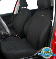 front car seat covers fit volkswagen vw