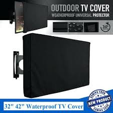 outdoor waterproof tv covers outdoor led cover waterproof television protector gear best outdoor weatherproof tv covers