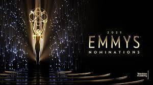 2021 Emmy nominations announced ...