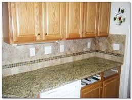 choosing tile busy granite countertops backsplash design