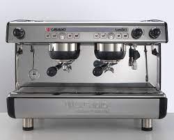 Máy pha cà phê CASADIO UNDICI A2 - Cà Phê Nè