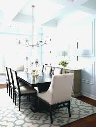 heavenly area rug dining room size