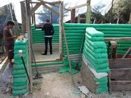 earthbag at awhi farms new zealand