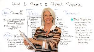 How To Present A Project Proposal - Projectmanager.com