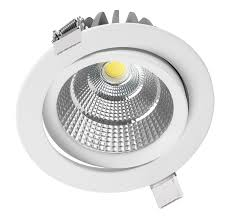 Best Ceiling Led Lights For Home In India Led Cob Online Havells India