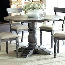 distressed wood dining set dining tables glamorous round rustic wood dining table farmhouse rustic round dining