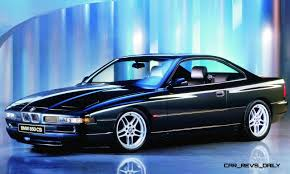 2018 bmw 850. Contemporary 850 BMW E31 840i 850i And 850CSi Celebrate 25thAnniversary Homecoming In  Munchen 5 Intended 2018 Bmw 850