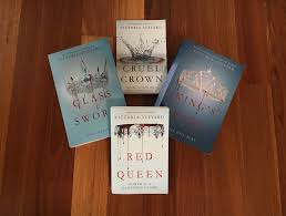 in the series so far as well as the panion book cruel crown which includes two short back stories from the point of view of supporting characters