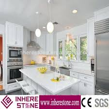 iced white quartz bathroom with cabinets slabs for kitchen