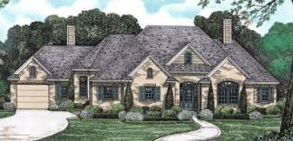 Image Exterior French Country House Plan 101239 Monster House Plans Frenchcountry House Plan Bedrooms Bath 2331 Sq Ft Plan 101239