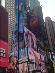 a guide to ping in times square nyc