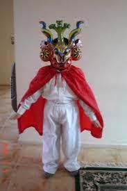 Resultado de imagen para traje tirana niña