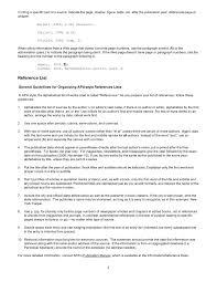 Apa Style Manual 5 Ed Ijonte International Pages 1 4