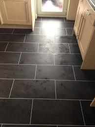 slate effect flooring leggiero light grey slate effect laminate