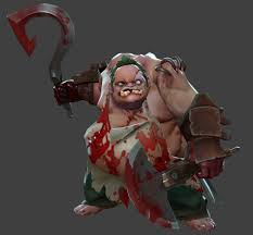 dota 2 hero guide pudge the butcher the gazette review