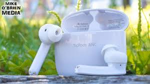 <b>TICPODS ANC</b> - <b>Active Noise</b> Cancellation Under $90 - YouTube