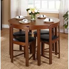 small dining table with chairs that fit underneath altindagesnafi